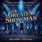 Greatest Showman 輸入盤