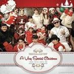 (おまけ付)VERY SPECIAL CHRISTMAS ヴェリー・スペシャル・クリスマス / 2014 CHROME FAMILY クローム・ファミリー (輸入盤)(CD+DVD) 8803581197822-JPT