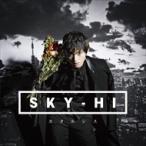(おまけ付)カタルシス (type-A) / SKY-HI (Sky-hi 日高光啓 スカイハイ ヒダカミツヒロ AAA トリプルエー) (CD+DVD) AVCD-93327-SK