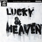 (おまけ付)2017.10.11発売 ラッキー&ヘブン / ザ・クロマニヨンズ (CD) BVCL-837-SK