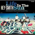 (おまけ付)2018.11.07発売 Life In The Sun(初回限定盤) / HEY-SMITH ヘイスミス (CD+DVD) CBO4-SK
