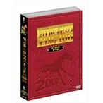 JRA DREAM HORSES 2000 20世紀の名馬100 DVD 全10巻