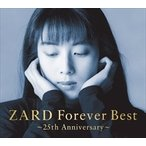 ZARD Forever Best 25th Anniversary