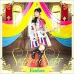 (おまけ付)Fanfare (通常盤) / 佐藤聡美 (1CD)KICS-3191-SK