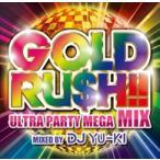 (おまけ付)GOLD RU$H MIX / オムニバス (CD)NCS-10111-SK