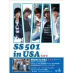 SS501 in USA -完全版-スペシャルオフショットDVD /OPSDS922-SPO