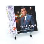 フランク永井 ベスト&ベスト 有楽町で逢いましょう PBB-9