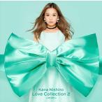 西野カナ/Love Collection 2 ?mint?(通常盤)