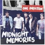 (おまけ付)ミッドナイト・メモリーズ(CD)/ワン・ダイレクション One Direction SICP-3933-SK