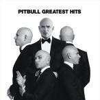 (おまけ付)グレイテスト・ヒッツ / ピットブル Pitbull (CD) SICP-5652-SK