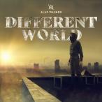 (おまけ付)ディファレント・ワールド Different World / アラン・ウォーカー Alan Walker (CD) SICP5937-SK