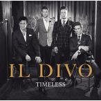 (おまけ付)タイムレス / イル・ディーヴォ IL DIVO (CD) SICX30055-SK