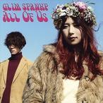 (おまけ付)All Of Us(初回限定盤) / GLIM SPANKY グリムスパンキー (SingleCD+DVD) TYCT-39076-SK