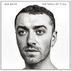 (おまけ付)スリル・オブ・イット・オール / サム・スミス SAM SMITH (CD) UICC-10034-SK
