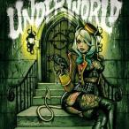 (おまけ付)UNDERWORLD(通常盤) / VAMPS ヴァンプス (CD) UICV-1082-SK