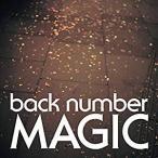 (���ޤ���)2019.03.27ȯ�䡡MAGIC���̾��ס� / back number �Хå����ʥ�С� (CD) UMCK1616-SK