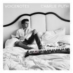(おまけ付)2018.05.11発売 ヴォイスノーツ / チャーリー・プース Charlie Puth (CD) WPCR-17961-SK