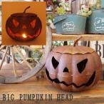 ハロウィンハロウィンパーティーパンプキンブリキランタンジャックランタンライトランプかぼちゃ