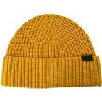 コーチ 帽子 COACH ビーニー ニット ロゴ ハット 帽子 ゴールド 85140