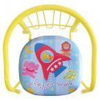 ローチェア 豆イス 楽しいどうぶつロケット ベビーチェア ローチェア 椅子 イス 子供用※ギフト包装不可※ シンセーインターナショナル