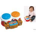 楽器玩具 トゥーンタウン おしゃべりボ〜ンゴ タカラトミー Takara Tomy Disney おもちゃ toys ギフト 楽器 太鼓 たいこ 誕生日プレゼント 知育玩具 発育 安全