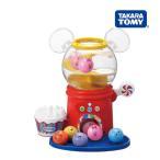 おしゃべりキャラクターボールで英語や数・色が学べる!