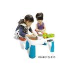 砂遊び ラングスジャパン キネティックサンドテーブルセット kinetic sand 砂遊び 砂場遊び 室内用 おもちゃ ギフトにも