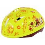 子ども用ヘルメット カブロヘルメットミニ それいけアンパンマン M&M mimi 三輪車 自転車 バランスバイク 足けり自転車 スクーター SG付 44cm-50cm 1歳-5歳