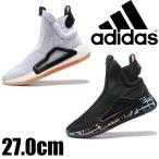 adidas アディダス N3XT L3V3L ネクスト レベル ハイカット NEXT LEVEL バスケットシューズ バッシュ ブラック BB7803 F36272
