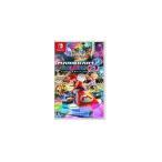 マリオカート8 デラックス Nintendo Switchソフト