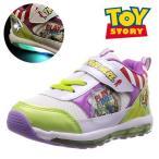 トイストーリー 光る 靴 キッズ スニーカー 7560-01 運動靴 トイストーリー4