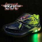 仮面ライダー セイバー キッズ 光る靴 フラッシュ スニーカー ライム 2504