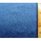 生地 カラー デニム調 カラー オックス 無地 ( ブルー )  オックス ( 綿100% )  生地幅−約110cm swa-1011-d-nk-8003