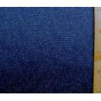 生地 カラー デニム調 カラー オックス 無地 ( 紺 )  オックス ( 綿100% )  生地幅−約110cm swa-1011-g-nk-8006