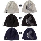 LIMO WARM ニットキャップ【ASICS】アシックストレ-ニング アクセサリー 帽子(3033A907)