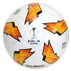 UEFA ヨーロッパリーグ 2018-19 グループステージ公式試合球 レプリカ molten モルテン4号球 サッカーボール18FW(F4U5000-G18)