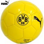 BVB キッズ グラフィック ミニボール PUMA プーマ サッカーボール ミニボールドルトムント 19AW(083276-01)