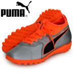 ショッピングプーマ シューズ プーマ ワン 3 レザー TT PUMA プーマ  サッカートレーニングシューズ18FW (104745-01)