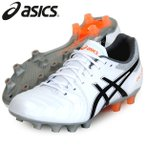 DS ライト-WIDE  asics アシックスサッカースパイク DS LIGHT 20SS (1103A023-100)