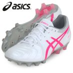 DS ライト-WIDE  asics アシックス サッカースパイク DS LIGHT 20AW (1103A023-101)