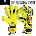 GHOTTA ROLL/GECKO SPECIAL EDITION LIME【HO SOCCER】HO サッカー キーパーグローブ16SS(50.0862)