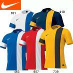 YA S S ストライカー3 ジャージ 【NIKE】ナイキ ●JR ジュニア サッカー ゲームシャツ 半袖(520565)