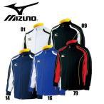 ウォームアップシャツ【MIZUNO】ミズノ  ウエア トレーニングジャージ13ss(52RS-630)