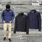 PWRWARM パッカブル LITE ダウンジャケット【PUMA】プーマJKT コート 防寒(585310)