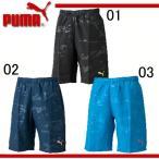 PFFTRG トレーニングショーツ 【PUMA】プーマ ● サッカーハーフパンツ (654832)