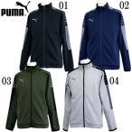 トレーニングジャケット PUMA プーマ トレーニングウェア ジャージ18FW(656326)