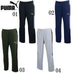 トレーニングジャケットパンツ PUMA プーマ トレーニングウェア ジャージ パンツ18FW(656327)