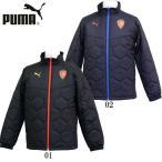 中綿ジャケット  PUMA プーマ  ● ジュニア ウィンドブレーカーシャツ 18FW(754298)