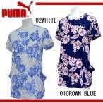 TUNIC LS (WOMEN) 【PUMA】プーマ ● レディース Tシャツ (920269)