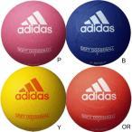 ソフトドッジボール2号球 adidas アディダス ドッジボール(AD210)